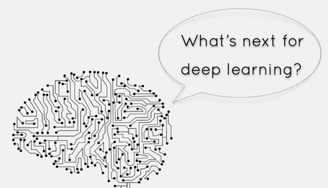What To Expect from Deep Learning in 2016 and Beyond | Sentiment Analysis, Text Mining, Recommender Systems | Scoop.it