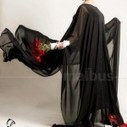 Awesome Abaya Collection For Women By Malbus | Free Hot Fashion | Stylish Lawn Prints | Scoop.it