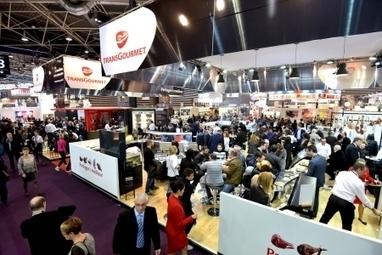 Le Sirha toujours plus grand: Lyon-Eurexpo va devoir être à nouveau agrandi   Lyon Business   Scoop.it