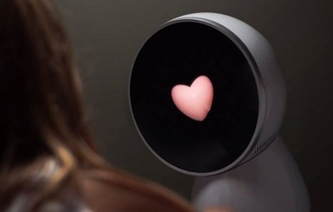 Say Hello to the Robotic Personal Assistant of Your Dreams | Social Foraging | Scoop.it