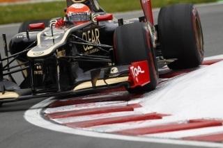 F1 - Lotus pense avoir trouvé comment mieux se qualifier | My Lotus Emotion | Scoop.it