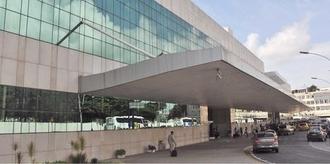 Les pays émergents misent sur la construction d'aéroports | Médias sociaux et tourisme | Scoop.it