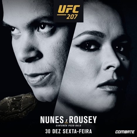 UFC 207 MMA | UFC 207 live official confirm on Dec 30th 207 UFC : Rousey Vs Nunes ,UFC 207 Live Online Info,UFC 207 Fight Card , 207 UFC Fight Pass Info , How To Watch UFC 207 Live stream , Rousey ... | IdeaOur.com | Scoop.it