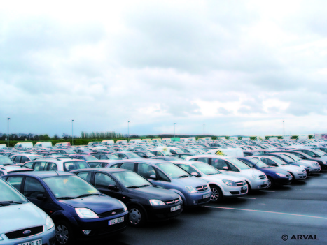 Actu automobile / Location : Arval France lance 4 packs pour les PME | Parc auto | Scoop.it