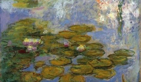 Turner - Monet - Twombly Ausstellung Stuttgart (2012) :: Ausstellung, Museum   Allemagne tourisme et culture   Scoop.it