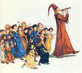 Flutes and flatterers - OUPblog (blog)   For Parents   Scoop.it