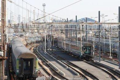 Un nouveau centre de maintenance des TER - Sud Ouest   Actu de la maintenance   Scoop.it