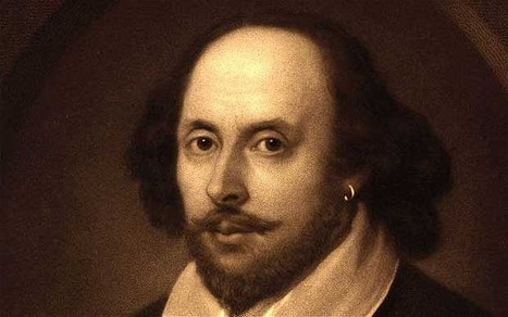 How should Shakespeare really sound? | Merveilles - Marvels | Scoop.it