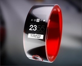 Seeing the World: Smartwatches for Everybody | Information Technology and Watchs | Scoop.it
