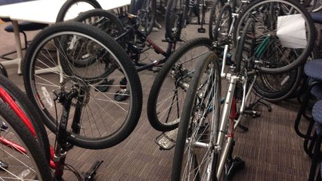 Bicycle theft operation busted in Mpls. - KARE | Bikes, bridges and Beer | Scoop.it