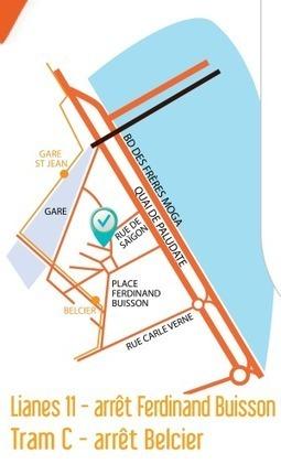 Le Village de la création d'entreprise à Bordeaux 19 sept. 2013 | Marathon de la création entreprise | Scoop.it