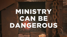 Ministry Can Be Dangerous | Gospel resources | Scoop.it