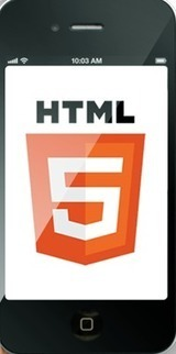 HTML5 Web and Mobile Application Development | Mobile Application | Software Developmenet | Scoop.it