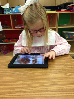Technology Infused Classrooms | iTeach with iPads | I-pads 101 | Scoop.it
