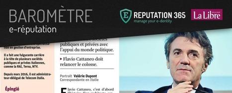 e-réputation de Flavio Cattaneo (Telecom Italia) : Cost killer | E-réputation et identité numérique | Scoop.it
