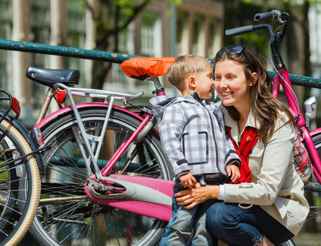 Corliss Group Travel: Tips for Travelling with Kids in Europe | The Corliss Group Luxury Travel Agency | Scoop.it