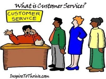 What Is Customer Service During A Crisis | Inspiring Social Media | Scoop.it