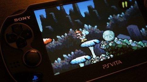 Un meilleur portage de Snes9x pour la PS Vita - News et actualités postées sur LS | [OH]-NEWS | Scoop.it