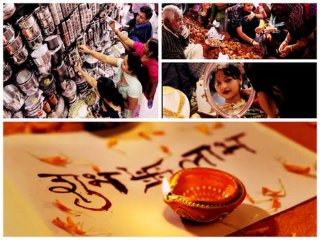 Rituals Of Dhanteras | Celebrity Entertainment News | Scoop.it