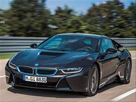 BMW investing $200 million to triple U.S. carbon fiber production - Kelley Blue Book | Transportation & Composites | Scoop.it