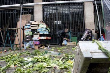 Comment lutter contre le gaspillage alimentaire ? | les docs | Scoop.it