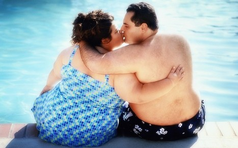 Hungry men crave bigger women, study finds | Strange days indeed... | Scoop.it