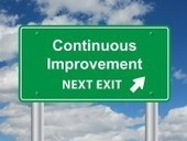 5 Steps to Keep Your Team Focused on Continuous Improvement | Managing Technology and Talent for Learning & Innovation | Scoop.it