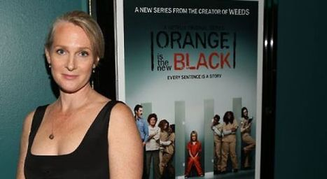 "Piper Kerman On Her Story That Inspired The Netflix Series ""Orange Is The New Black"" 