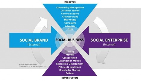 2012: The Year Of Social Business Strate