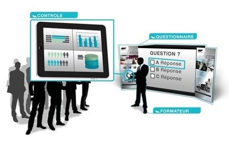 Blended-Learning : Optez pour une méthode de formation innovante ...   mobile learning (ex blended) (+ex avatars)   Scoop.it