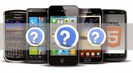 Questions That Help You Make Decisions on Your Mobile App | Mobileappstuff - App Development Blog | Mobile App | Scoop.it