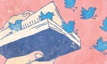 Twitter fiction: 21 authors try their hand at 140-character novels | Developing Writers | Scoop.it