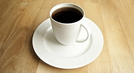 Attention coffee drinkers: caffeine improves memory, study finds | Cognitive Psychology. Cognitive and behavioural Neuroscience | Scoop.it