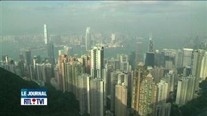 RTL TVi ⎥La Chine est la 2e plus grande puissance mondiale depuis 2010 | L'actualité de l'Université de Liège (ULg) | Scoop.it
