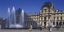 Vols au Louvre et à la tour Eiffel : un réseau démantelé - metronews | seine saint denis delinquance | Scoop.it