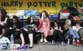 Harry Potter, cet incompris, au programme de Sciences Po | Actualité littéraire | Scoop.it