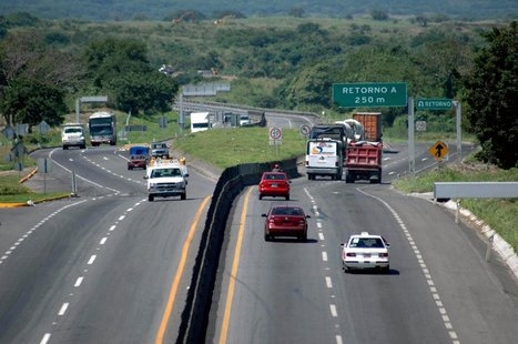 Actualización de la Ley de caminos, puentes y autotransporte federal | Ediciones JL | Scoop.it