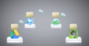 Cómo sincronizar Dropbox, Evernote y Basecamp directamente con Google Drive | Educando con TIC | Scoop.it