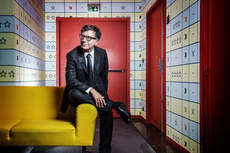 Serge Lasvignes: «Le Centre Pompidou doit être un forum»   Clic France   Scoop.it