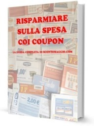 Risparmiare sulla spesa coi coupon – Novembre 2013 | scontOmaggio | Coupon e buoni sconto per la spesa alimentare | Scoop.it