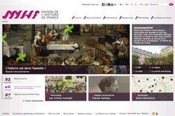 La Maison de l'Histoire de France sera un site Internet... | GenealoNet | Scoop.it