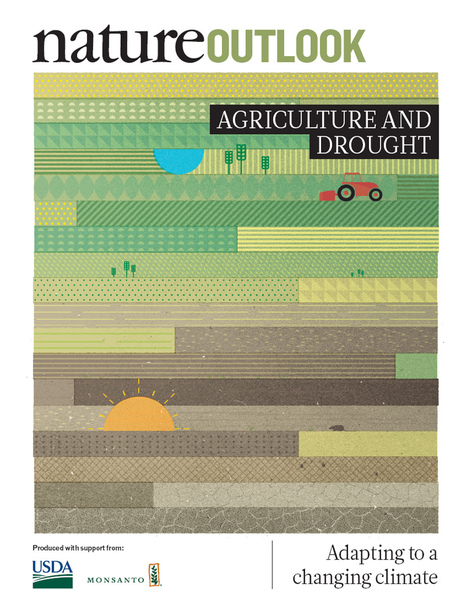 Nature Outlook : Agriculture and Drought | biotechnology | Scoop.it