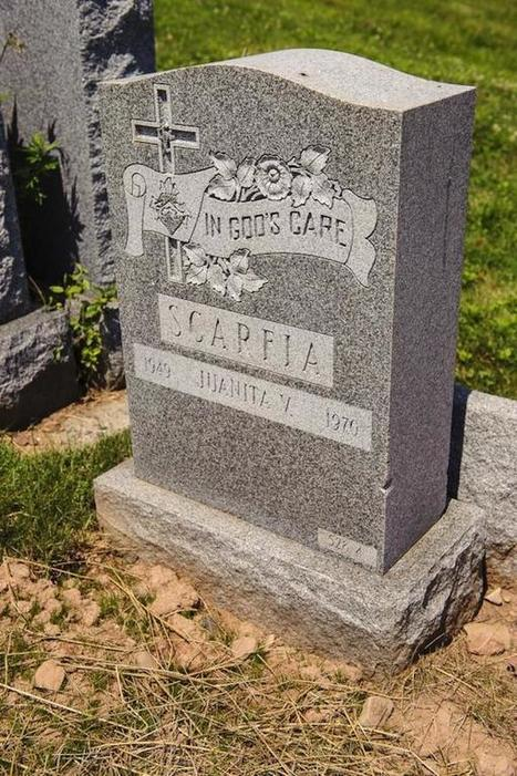 8 Horrific Funeral Home Mishaps | Strange days indeed... | Scoop.it