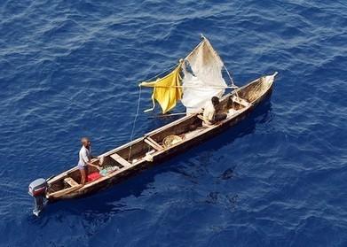 Sécurisation du Golfe de Guinée : le grand défi des Etats voisins - Afrik.com | droit de la mer | Scoop.it