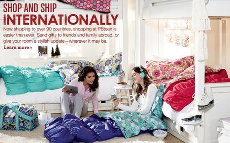 Pottery Barn Teen Coupons - Promo Codes, Coupon Codes, PBteen Coupon | Coupons & Deals | Scoop.it