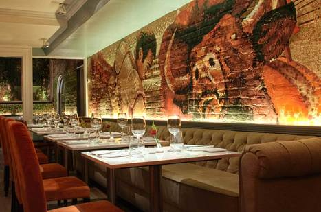 Chef Manuel Berganza's Modern Spanish Cuisine Marvels Manhattan at Andanada 141   New York I Love You™   Scoop.it