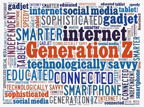 Le monde de l'entreprise vu par la génération Z - Mode(s) d'emploi | Marketing et management | Scoop.it