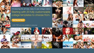 Pic2Life: Maakt gratis een collage van jouw foto's | Edu-Curator | Scoop.it