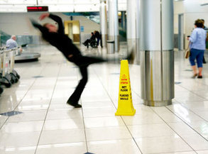 What Constitutes a Slip and Fall , Plaintiff's Premises Liability Law Network | Industrial Safety | Scoop.it