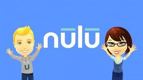 Nulu: herramienta online para aprender inglés | E-LEARNING Y SERVICIOS PÚBLICOS | Scoop.it